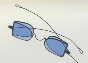 For vision correction and protection against the sun.