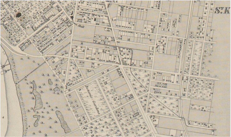1865-6 Cox closeup main drain